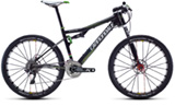 Cannondale Scalpel HiMod Carbon 1