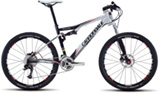 Cannondale Scalpel HiMod Carbon 2