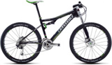 Cannondale Scalpel HiMod Carbon 3