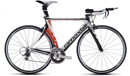 Cannondale Slice SM 105