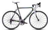 Cannondale Super Six 105 Triple