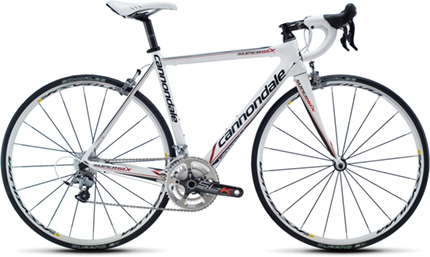 Cannondale Super Six Ultegra Femine