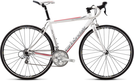 Cannondale Synapse Alloy Tiagra Femine