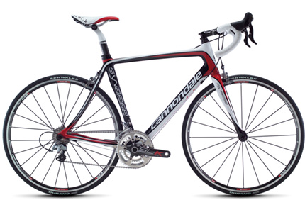 Cannondale Synapse Carbon Ultegra Compact