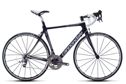 Cannondale Synapse HiMod SRAM Red