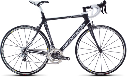 Cannondale Synapse HiMod Ultegra Compact