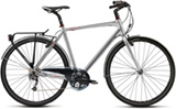 Cannondale Tesoro Ligh / Mixte