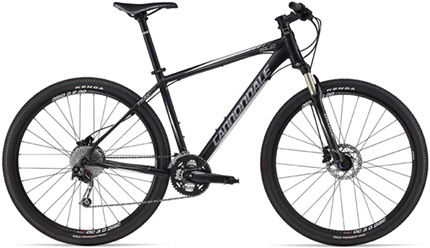 Cannondale Trail SL 29""