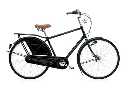 Electra Amsterdam Royal 8i black