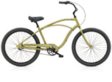 Electra Coaster 3i (Alloy) olive mettalic men's