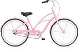 Electra Coaster 3i (Alloy) pink ladies'