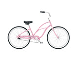 Electra Cruiser 1 pink pearl ladies'