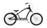 Electra Ghostrider 3i (Alloy) black men's