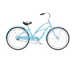 Electra Hawaii 3i baby blue ladies'