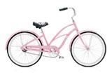 Electra Hawaii 3i pink ladies'