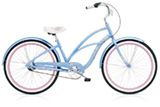 Electra Hawaii custom 3i cornflower ladies'