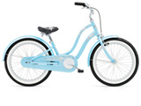 "Electra Hawaii Kids' 20"" baby blue girls'"