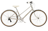 Electra Ticino 8D Oyster Ladies'