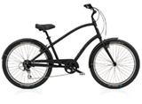 Electra Townie Balloon 8D mate black men's