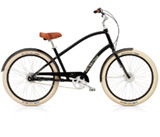 Electra Townie Balloon 8i ebony men's