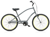 Electra Townie Original 3i grey men's
