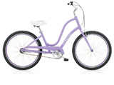 Electra Townie Original 3i liliac ladies'