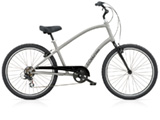 Electra Townie Original 7D graphite men's