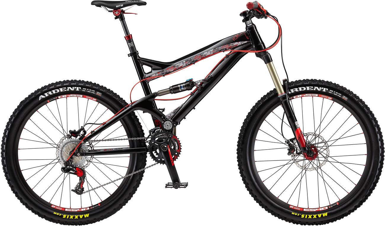 GT - горные велосипеды / Форум / Просмотр темы - GT Nomad 1 (2 12)