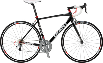 Giant TCR 0 - compact