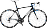 Giant TCR 1 - compact