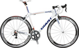 Giant TCR ADVANCED SL Rabobank
