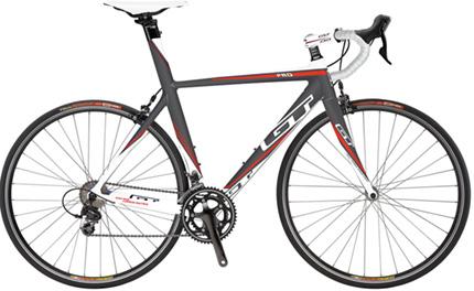 GT GTR Carbon Pro