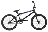 Haro Bikes 100.3 Blk