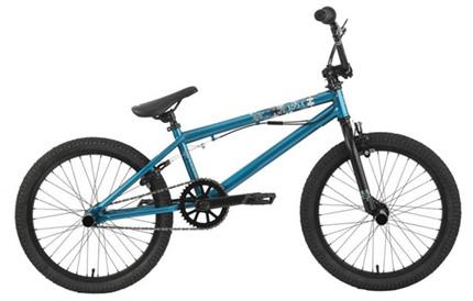 Haro Bikes 100.3 Blu