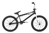 Haro Bikes 200.2 Blk