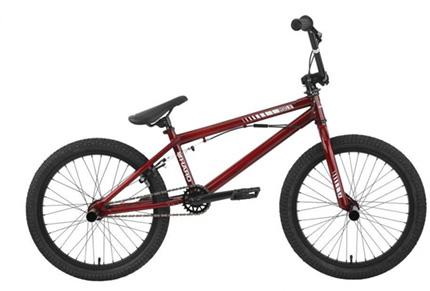 Haro Bikes 200.2