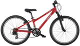 Haro Bikes FlightLine 24