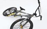 Haro Bikes Team Issue BMX