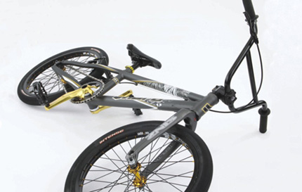 Haro Bikes Team Issue BMX
