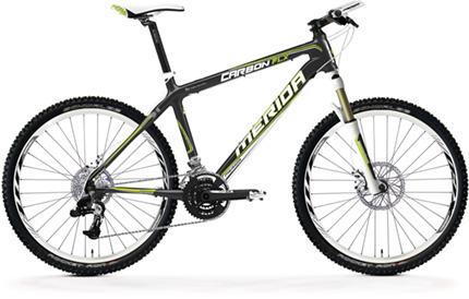Merida Carbon FLX 1200-D