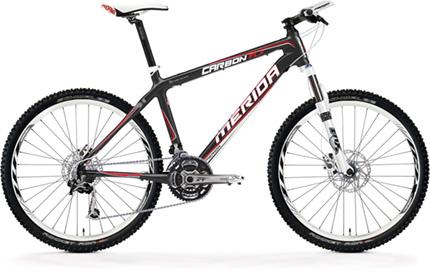 Merida Carbon FLX1500-D