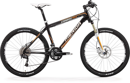 Merida Carbon FLX Race-D