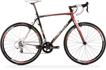 Merida Cyclo Cross CF 907