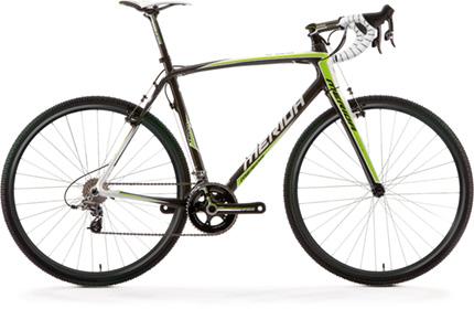 Merida Cyclo Cross CF Team