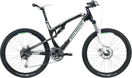 Rocky Mountain Element 30 MSL