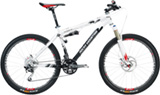 Rocky Mountain Element 50 alloy
