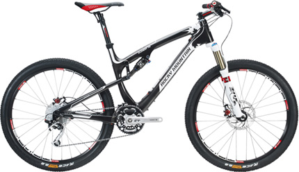Rocky Mountain Element 70 RSL