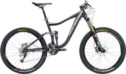 Rocky Mountain Slayer SXC 70