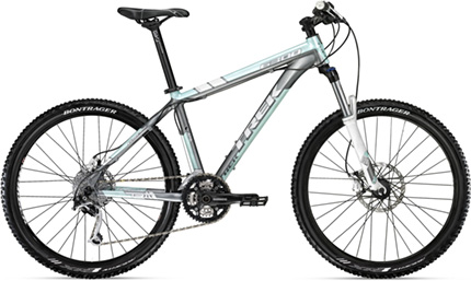 Trek 6300 Disc WSD E