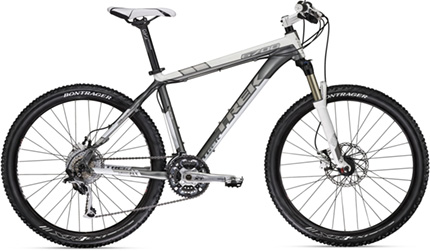 Trek 6700 Disc WSD